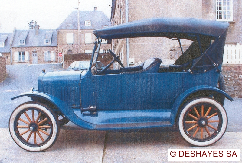 ford-t-1923